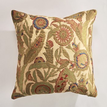 Anichini Guilstani Tapestry Pillows