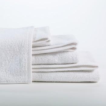 Anichini Hospitality Lorenzo Stock Turkish Terry Bath Towels