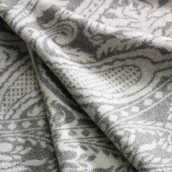 Anichini Hospitality Serpa Washable Fleece Blanket