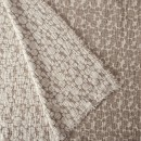 Anichini Hospitality Pebble Washable Linen Throws