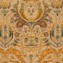 Anichini Charlemagne Italian Tapestry Coverlets