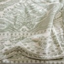 Anichini Hospitality Parchal Washable Fleece Throws