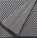 Anichini Hospitality Ricci Washable Cotton Knit Throws