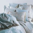 Anichini Hospitality Taormina Washable Wool Throws