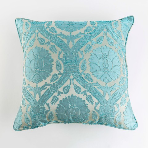 Anichini Bodrum Turkish Brocade Decorative Pillows