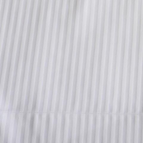Anichini Hospitality Quarter Inch Stripe Stock Sheeting