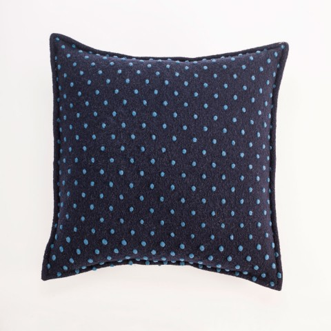 Anichini Hospitality Custom Washable Wool Blend Throws