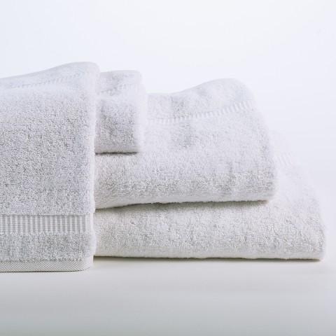 Anichini Hospitality Cambridge Stock Turkish Terry Bath Towels