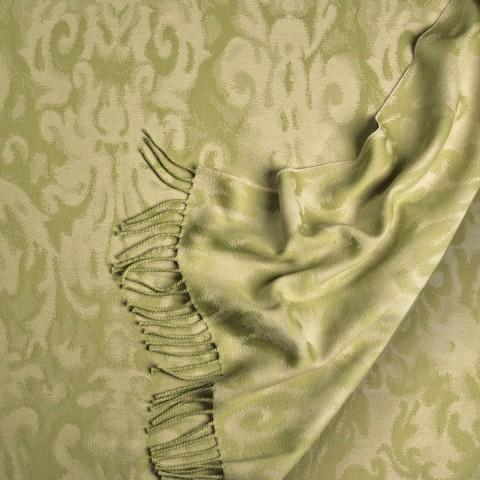 Anichini Hospitality Fortuny Washable Wool Throws