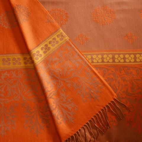 Anichini Hospitality Venezia Washable Wool Throws