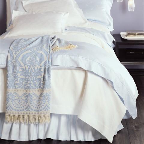 Anichini Hospitality Verona Washable Wool Throws