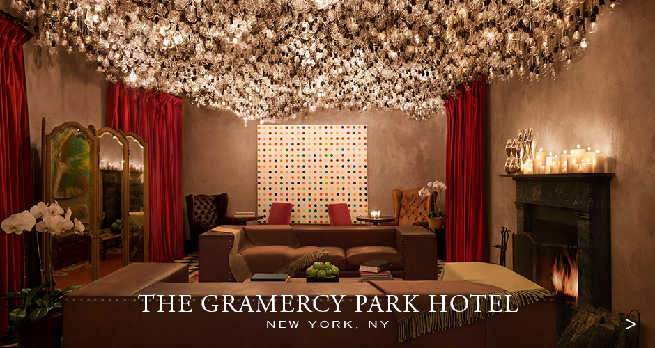 The Gramercy Park Hotel