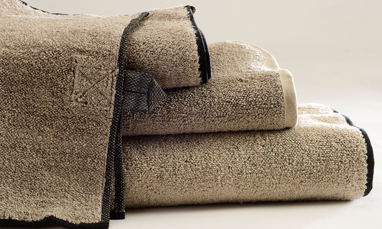 Anichini Hospitality Bath Linens