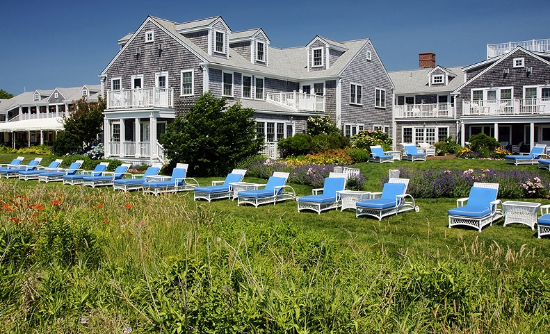 The White Elephant Nantucket Island Resort